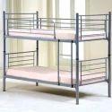 Hostel Steel Cot Bed