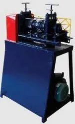 Wire Stripping Machine KOB-918B, Capacity 2 to 90 mm