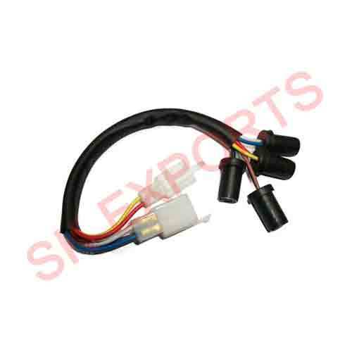 Electrical Parts - New Pair Of Royal Enfield Spark Plug Cap ...