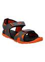 Colored Phylon Sandals