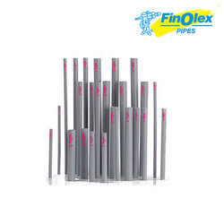 Finolex UPVC Pressure Pipes, Size: 20 To 50 mm