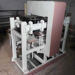 Colour Paver Block Machine