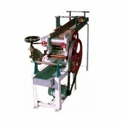 Noodle Chowmein Making Machine