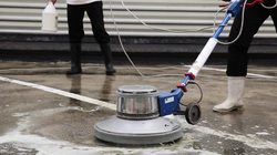Chemical Cleaning Service