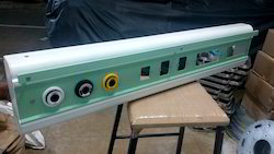 ICU Bed Head Panel-Round Type