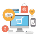 E-Marketplace Solution Services