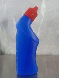 250 ML HDPE Toilet Cleaner Bottle