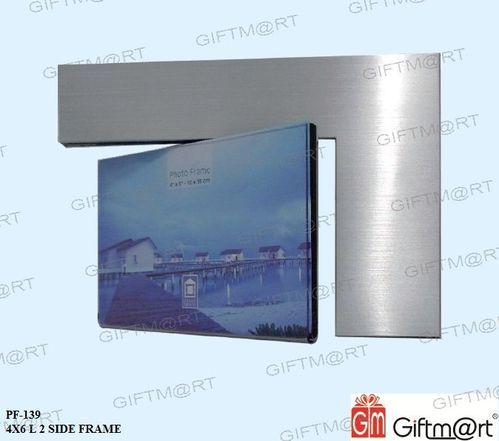 Dual Side Photo Frame