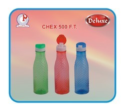 Chex F.T 500 Bottle