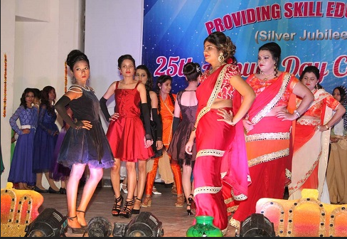 Fashion Designing Course Dress Designing Courses School College Coaching Tuition Hobby Classes From Faridabad