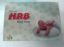 HRB Baby Soap