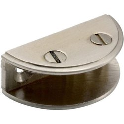 Stainless Steel D Bracket