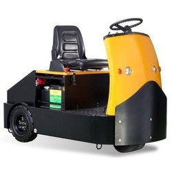 Electric Tow Truck Rental