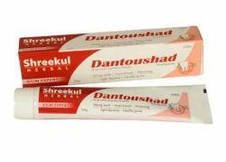 Dantoushad Herbal Toothpaste