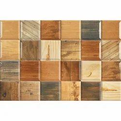 Designer Ceramic Wall Tile, 10-15 Mm