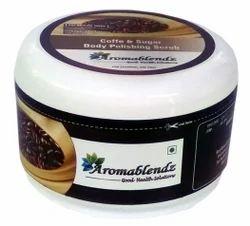 Aromablendz Coffee Sugar Body Polishing Scrub