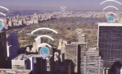 WiFi Networks Service