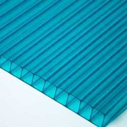 PC Two Wall Hollow Sheet