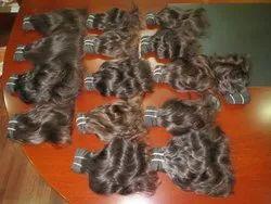 100% Natural Indian Human Loose Wavy Hair Hair King Review