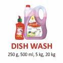 Liquid Dishwash