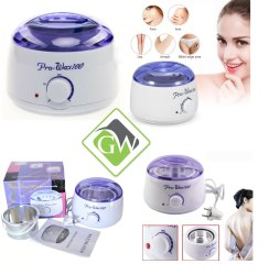 PRO-WAX 100 Hot Wax Heater/Warmer