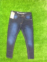 Denim Faded Apple Two Jeans, Waist Size: 30 TO 36