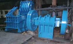Primary Stone Crusher Mining Machine