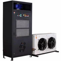 SANPAR Precision Air Conditioner, for Industrial Use, Coil Material: Aluminium
