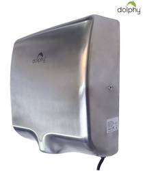 Automatic Stainless Steel Hand Dryer