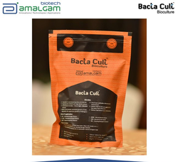 Easy to Use Highly Concentrated Waste Water Treatment Bacta Cult Aerobic from Trusted Indian Dealer