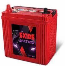exide Matrix