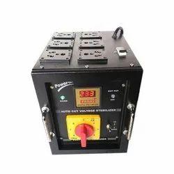 Automatic Voltage Regulators 5kva