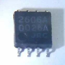 NJM2606A SMD  IC SO8