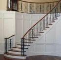 Panel Designer Stair Railing