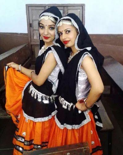 130b95dcf9 Cultural Dance Dress - Bhangra Dress Manufacturer from Ambala