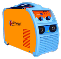 Great Yuva-350d Dc Inverter Mma Welding Machine