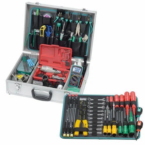 1900NB Pro''s Electronic Tool Kit