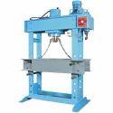 MS Hydraulic Press Machine