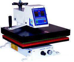 Garment Heat Transfer Press - Fusing Machine