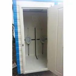 FRP Portable Urinal Block