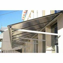 Metal Canopies. Frame Material Plastic  sc 1 st  India Business Directory - IndiaMART & Canopies in Navi Mumbai Maharashtra India - IndiaMART