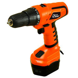 PCD12C 10mm Cordless Drill and Drivers 12VDC