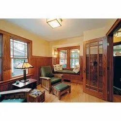 Bungalow Interior Designer Service