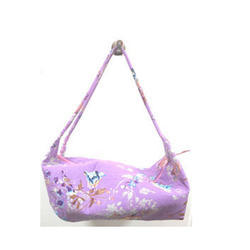 Printed Flower Print Handbag