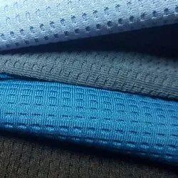 Buffle Knit Fabric