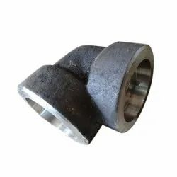 Stainless Steel Forge Fitting Elbow
