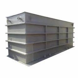 PP Water Storage Tank