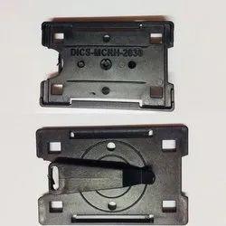 Rotatable Id card holder - Plastic