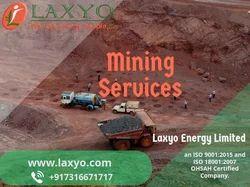 Mining Service Providers - Laxyo