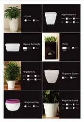 Ringstone XL Planters Pot